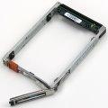 """EMC Festplatten HDD Caddy 2,5"""" 303-106-002D mit interposer für EMC SAE Storage"""