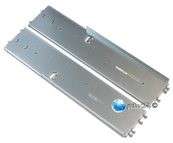 EMC² KTN-STL4 Rackschienen 042-005-387 042-005-389 rail kit