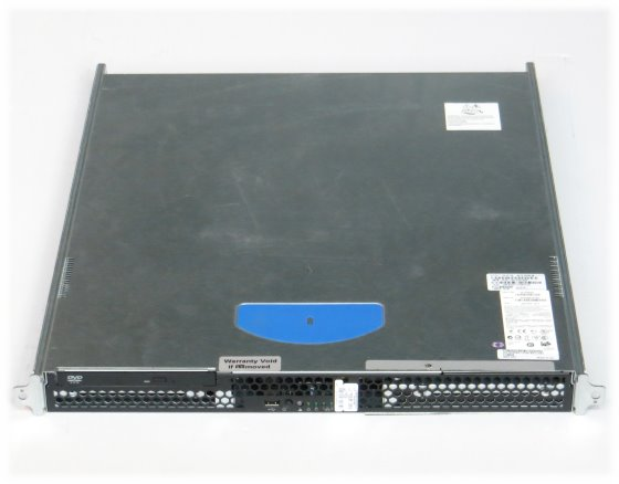 EMC SR1530SH Celeron 2GHz 2GB 500GB Server
