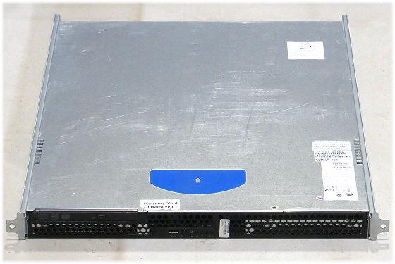EMC SR1530SH Core 2 Duo E8400 @ 3GHz 4GB 500GB DVD±RW Control Station 100-520-665