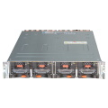EMC TRPE Server 046-003-474 Storage Controller mit 4x PSU, 4x 4-Port Ethernet