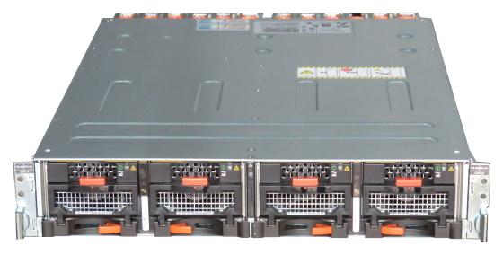 EMC TRPE Server 900-453-002 Storage Controller 4x PSU 28x 4Gbps SFP-Module