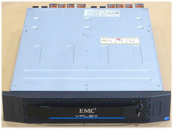 EMC TRPE Storage Controller 100-520-130 mit 2x 110.130.100 & 2x 303.092.102
