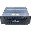 EMC VNX 5100 Data Storage 4x 600GB 10K SAS 2x  042-008-666 2x PSU