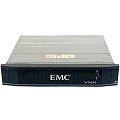 EMC VNX e3200 Data Storage mit 2x Service Processor 110-223-000d-05 2x PSU