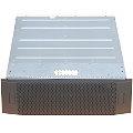 EMC VNX5400 Data Storage 4x 600GB SAS 2x PSU 1000W 8x FC 8gbps im 19 Zoll Rack