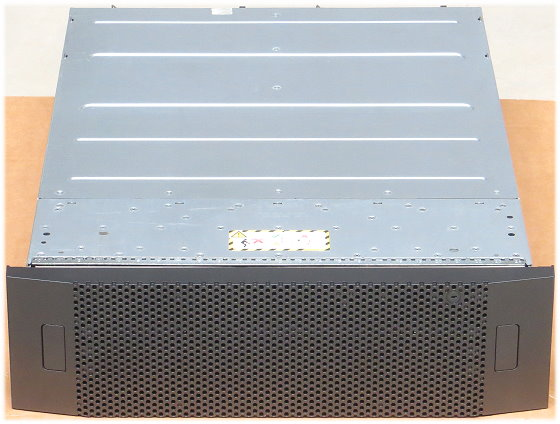 EMC VNX5400 Data Storage 4x 600GB SAS 2x PSU 1000W 8x FC 8gbps im 19 Zoll Rack