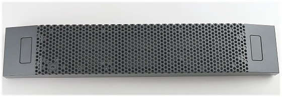 EMC² 2U Bezel VNX-240 Front Panel Frontblende 100-563-155