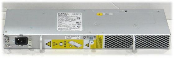 EMC² MA01772 Netzteil 400W 071-000-553 für VNX Clariion CX DAE z.B. KTN-STL3 12V 14,5A