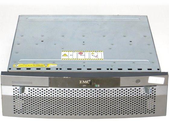 EMC² KTN-STL4 Data Storage 7x 600GB 15K FC 8x 146GB 15K FC 19 Zoll 48,26 cm Rack