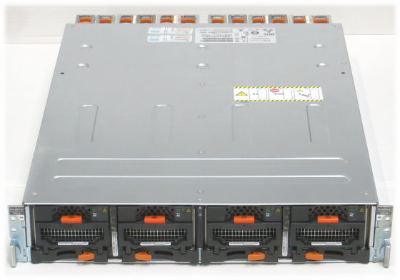 EMC² TRPE Server 046-003-474 Storage Controller mit 4x PSU 4x FC Controller