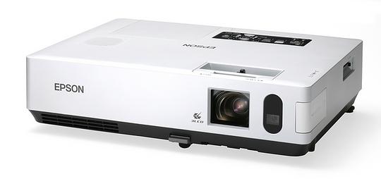 Epson EMP-1815 LCD Beamer 3500 ANSI/LU 500:1 unter 1000 Stunden