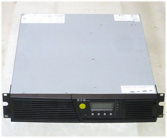 "19"" Rack Eaton 9130 USV 1800W 2000VA PW9130i2000R-XL2U"