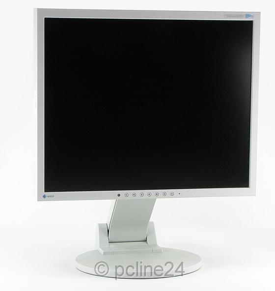 """19"""" TFT LCD EIZO FlexScan S1921 PVA 1280 x 1024 Pivot Monitor B-Ware"""