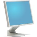 """19"""" TFT EIZO FlexScan S1921SE-GY DVI VGA PVA Monitor mit Lautsprecher"""