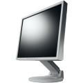 """19"""" TFT LCD EIZO FlexScan S1921SE-GY PVA Pivot VGA DVI Monitor mit Lautsprecher"""