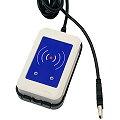 Elatec TWN3 Mifare USB RFID Tag Reader Lesegerät 7948A-TWN3M1 WP5TWN3M1