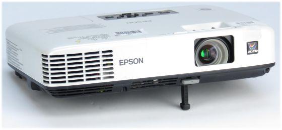 Epson EB-1725 Beamer Projektor 3000 ANSI/LU B-Ware Flecken Gehäuseschäden