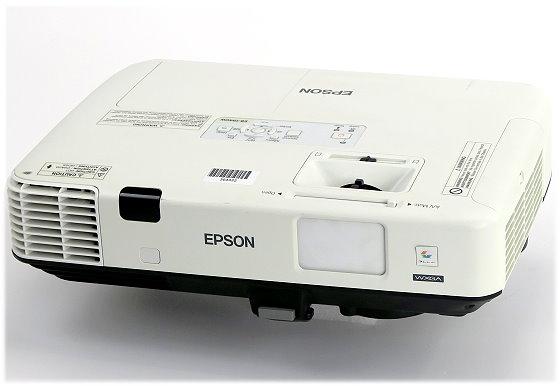 Epson EB-1940W Beamer LCD 4200 Lumen mit Lampe unter 1250 Stunden ohne FB C- Ware