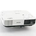 Epson EB-1975W Beamer 3LCD 5000 ANSI/LU 10000:1 LAN u.1250 Std
