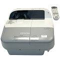 Epson EB-475W Beamer 3LCD 2600ANSI/Lu u. 1000 Std. mit Fernbedienung