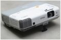 Epson EB-915W LCD Beamer Projektor HDMI LAN Lampe unter 2500 Stunden ohne FB
