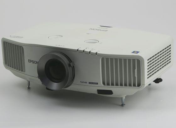 Epson EB-G5450WU LCD Beamer 4000ANSI/LU HDMI LAN Lampe unter 1000 Stunden