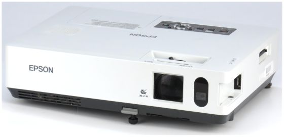 Epson EMP-1825 LCD Beamer 3500 ANSI/LU 500:1 Lampe mehr als 1500Std