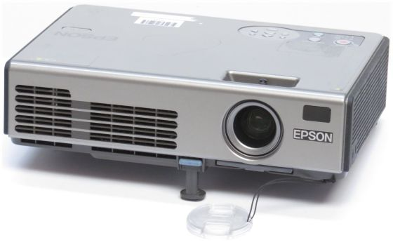 Epson EMP-740 LCD Beamer Projektor 2500 ANSI/LU XGA unter 500 Stunden