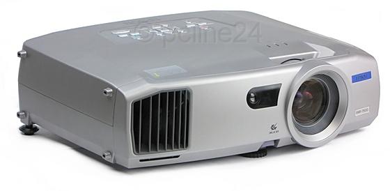 Epson EMP-7900 LCD Beamer 4000 ANSI/LU (Lampe unter 1000 Stunden)