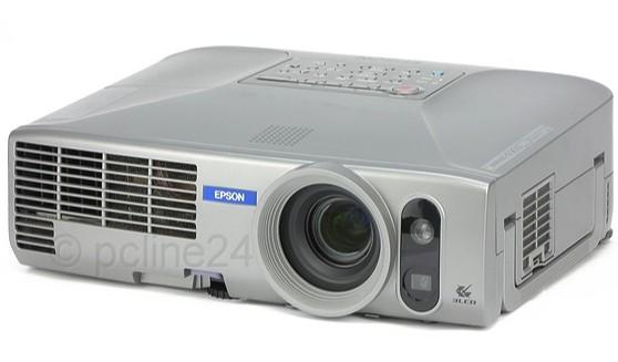 Epson EMP-830 LCD Beamer 3000 ANSI/LU 600:1 XGA Lampe mehr als 1500 Stunden