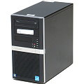 Exone Business Computer Core i3 3240 @ 3,4GHz 4GB 500GB DVD±RW Tower
