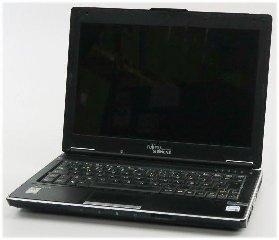 FSC Amilo Pro V3205 1,66GHz 2GB (ohne NT/HDD/Deckel, SATA defekt) norw. B-Ware