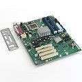 Fujitsu-Siemens D2156-S21 Mainboard Sockel LGA775 Industrial ATX MoBo 4x PCI