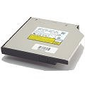 DVD Brenner UJ8B0 für Notebook Fujitsu Siemens Lifebook E751 P/N CP557635-01