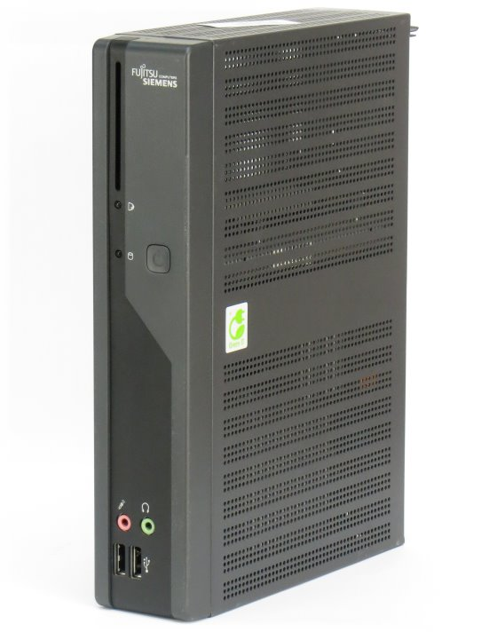 FSC Futro S550 Thin Client AMD Mobile Sempron 2100+ @ 1 GHz 512MB 512M CF