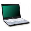 FSC Lifebook S6410 Core 2 Duo T7300 @ 2GHz 4GB 80GB Combo WLAN dänisch
