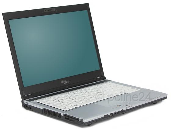FSC Lifebook S6420 Core 2 Duo P8400 2,26GHz 2GB 120GB DVD±RW WLAN dänisch B-Ware
