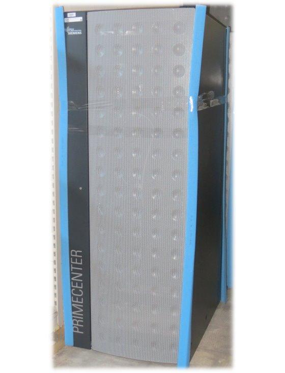 "19"" Fujitsu Siemens Primecenter 38HE Serverschrank ohne Schlüssel (Fronttür gesperrt)"