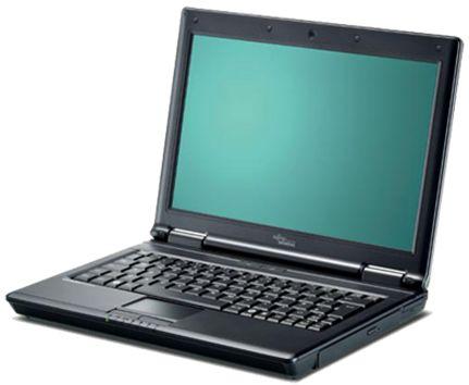 FSC Esprimo Mobile U9200 Core 2 Duo T7500 @ 2,2GHz 2GB 120GB Cam DVD±RW englisch