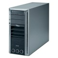 FSC Celsius R550 2x Xeon Quad Core E5410 @ 2,33GHz 4GB 160GB DVD Quadro NVS 290