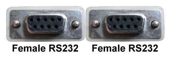 Kabel Cable Seriell für Bondrucker Kassendrucker Neu POS