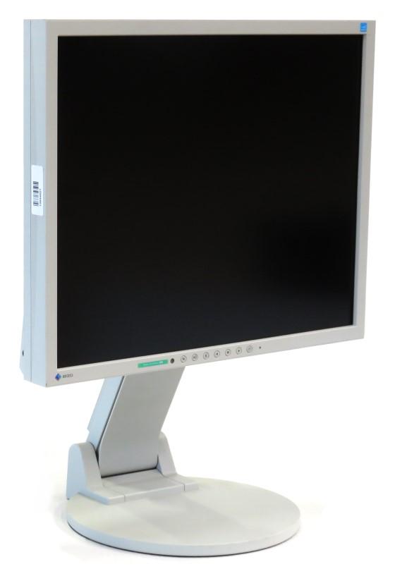 """19"""" TFT LCD EIZO FlexScan S1921 Pivot 1000:1 mit Lautsprecher"""