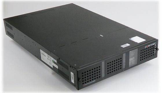 Fortinet FortiAnalyzer-2000 Appliance Server FL-2000A-HD500
