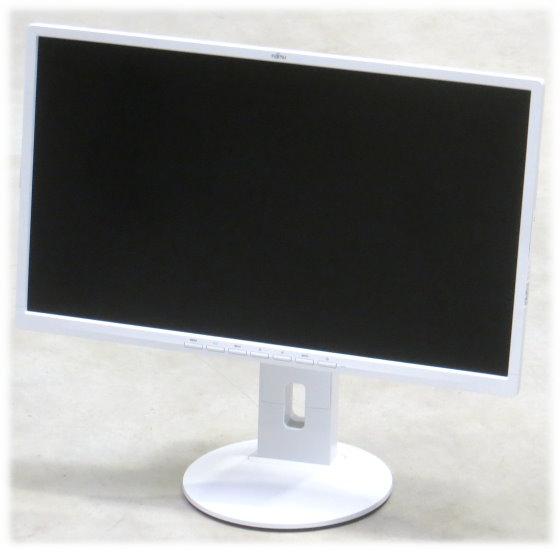 "23,8"" TFT LCD Fujitsu B24-8 TE Pro 1920 x 1080 IPS Pivot LED Monitor mit Lautsprecher"