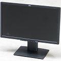 """24"""" TFT LCD Fujitsu B24T-7 LED 1920 x 1080 schwarz Monitor mit Lautsprecher"""