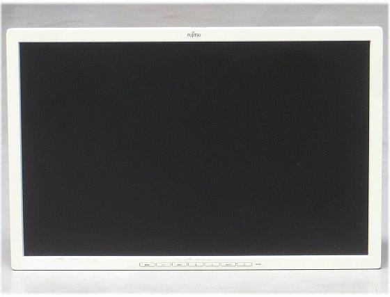 "24"" TFT LCD Fujitsu B24W-6 LED 1920 x 1200 Full HD IPS Monitor ohne Standfuß C-Ware"