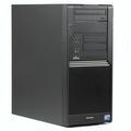 Fujitsu CELSIUS W380 Xeon Quad Core X3450 @ 2,66GHz 8GB 500GB DVD Quadro FX1800