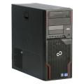 Fujitsu CELSIUS W510 Xeon Quad Core E3-1225 @ 3,1GHz 8GB 500GB Quadro 2000/1GB