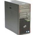 Fujitsu Celsius W420 Quad Core i5 3470 @ 3,2GHz 4GB 500GB DVD±RW Tower